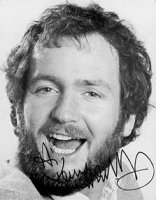 Kenny Everett - the worlds most original and brilliant DJ